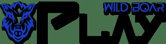 Wild Boar Play Logo